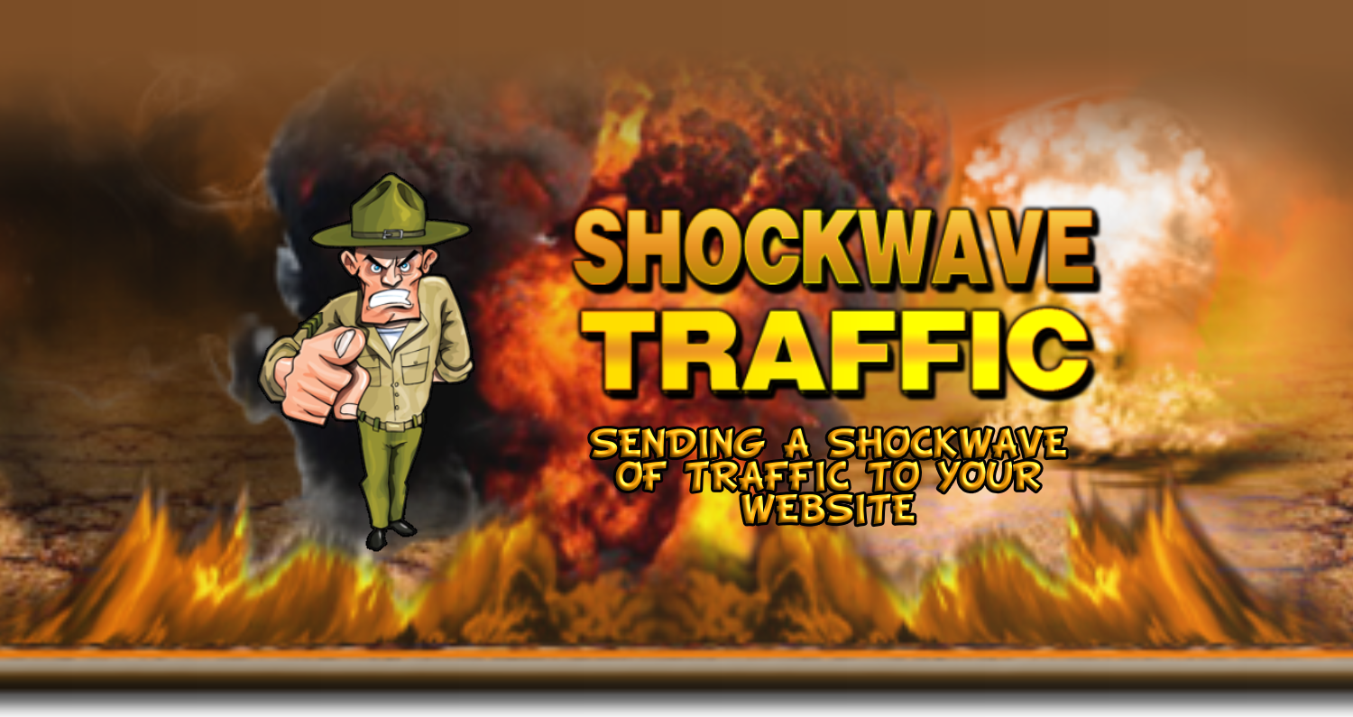 Shockwave-Traffic.com slide one